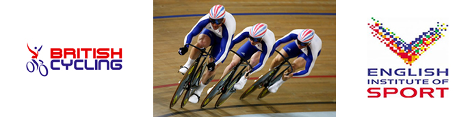 British Cycling - Quintic
