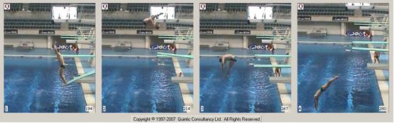MOI 3 Diving