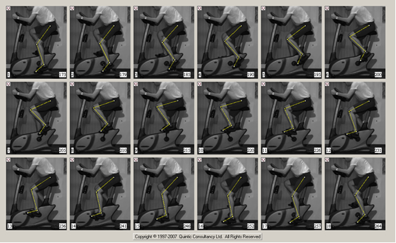 12 sequence image