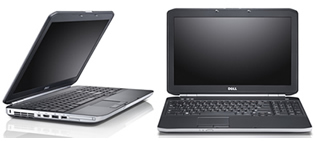 Quintic Laptop