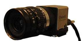 Quintic USB3 LIVE 4 MPixel High-Speed Camera