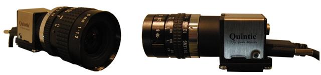Quintic USB3 LIVE Camera