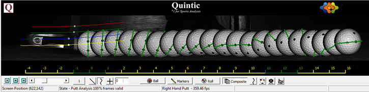 Quintic Ball Roll v3.4
