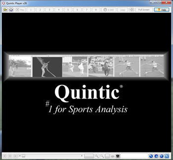 Quintic Player