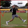 Cricket Bowling 1-point