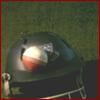 Cricket Helmet Impact!