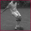Football - Kick SV1