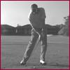 Golf - 5 Iron SV